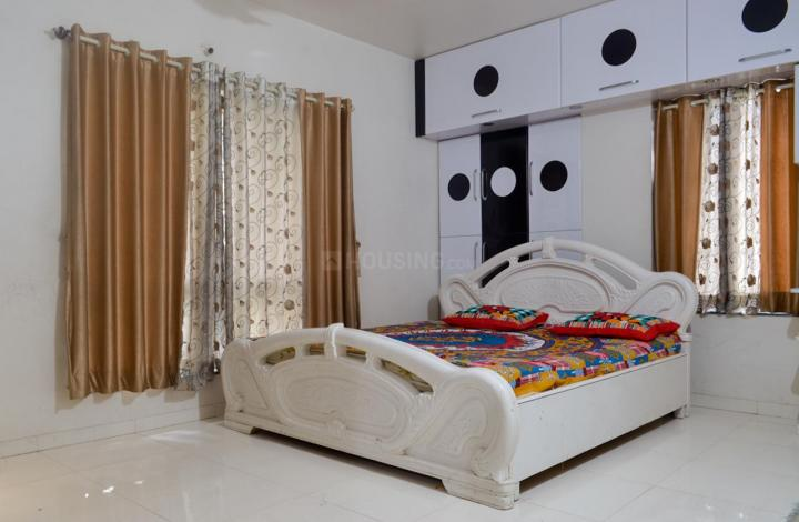 Bedroom Image of 101 Daisy Blossom N Springs in Pashan