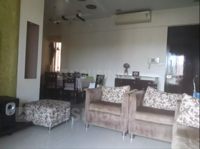 Gallery Cover Image of 1255 Sq.ft 3 BHK Apartment for rent in Kandivali East for 38000
