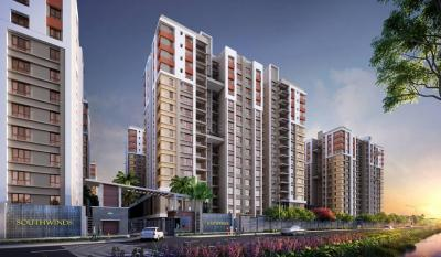 Gallery Cover Image of 881 Sq.ft 2 BHK Apartment for buy in Rajpur for 3600000
