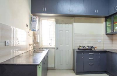 Kitchen Image of Emerald 707 Foyer Infinity in Whitefield