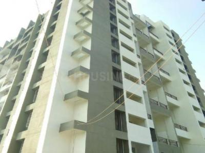 Gallery Cover Image of 1020 Sq.ft 2 BHK Apartment for rent in Kondhwa Budruk for 10000