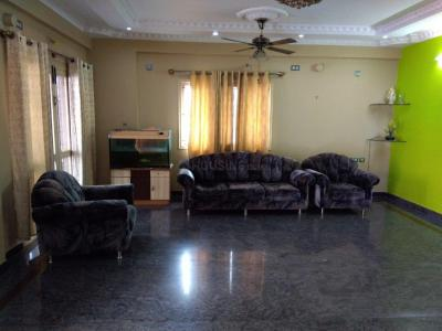 Gallery Cover Image of 3000 Sq.ft 4 BHK Independent House for rent in Kaggadasapura for 38000