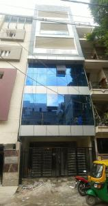 Gallery Cover Image of 6000 Sq.ft 6 BHK Apartment for buy in Frazer Town for 55000000