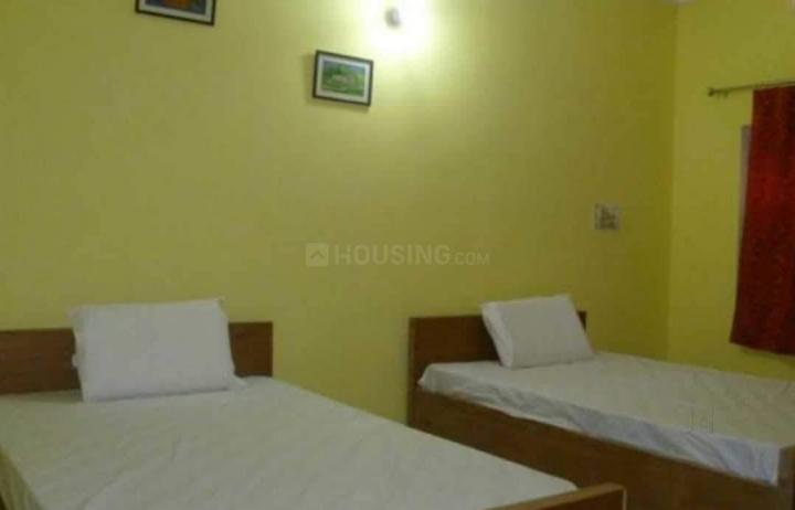 जड़ावपुर में राणा पीजी में बेडरूम की तस्वीर