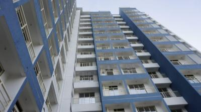 Gallery Cover Image of 850 Sq.ft 2 BHK Apartment for rent in Sai Swapn Bhamini sankul, Naigaon East for 8500