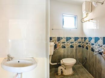 Bathroom Image of Smarth Appartment in Chandan Nagar