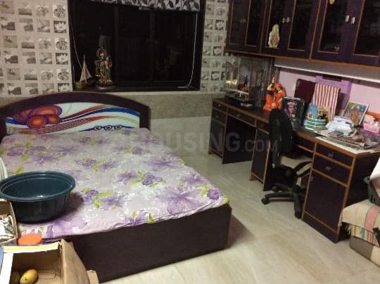 Bedroom Image of 2000 Sq.ft 4 BHK Apartment for rent in Thaltej for 32000