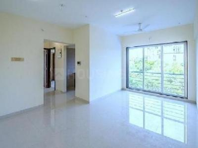 Gallery Cover Image of 1200 Sq.ft 3 BHK Apartment for rent in Chandak Paloma, Goregaon East for 56000