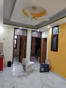 Gallery Cover Image of 780 Sq.ft 2 BHK Apartment for buy in Hark Sai Enclave, Sector 49 for 1800000