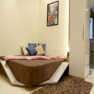 Gallery Cover Image of 1165 Sq.ft 2 BHK Apartment for buy in Andheri East for 27000000