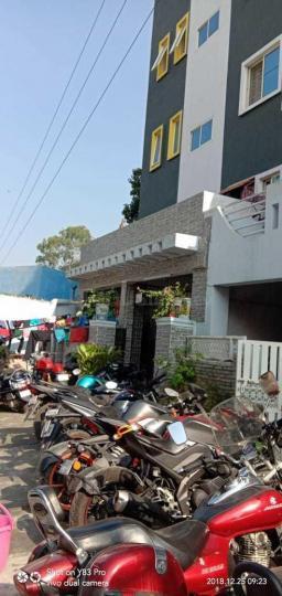 Building Image of Harjot PG in Koramangala