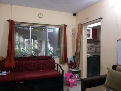 Gallery Cover Image of 440 Sq.ft 1 BHK Apartment for buy in Kalwa for 4800000