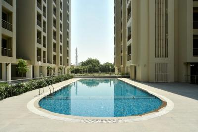 Gallery Cover Image of 1678 Sq.ft 3 BHK Apartment for buy in Goyal Orchid White Field, Makarba for 7500000