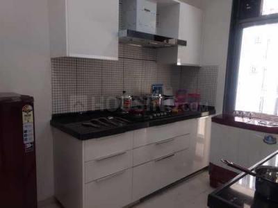 Kitchen Image of 2 Bhk Lodha Eternis in Andheri East