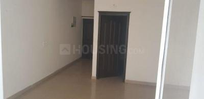 Gallery Cover Image of 1385 Sq.ft 3 BHK Apartment for rent in JM Aroma, Sector 75 for 17000
