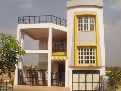Gallery Cover Image of 2500 Sq.ft 3 BHK Villa for rent in Bommasandra for 22000