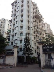 Gallery Cover Image of 1450 Sq.ft 3 BHK Apartment for rent in Haltu for 26000