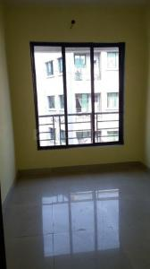 Gallery Cover Image of 515 Sq.ft 1 BHK Apartment for rent in Vogue Paradise, Kopar Khairane for 10000