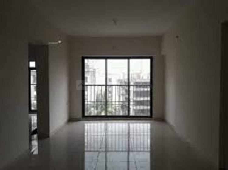 Living Room Image of 900 Sq.ft 2 BHK Apartment for rent in Chembur for 40000