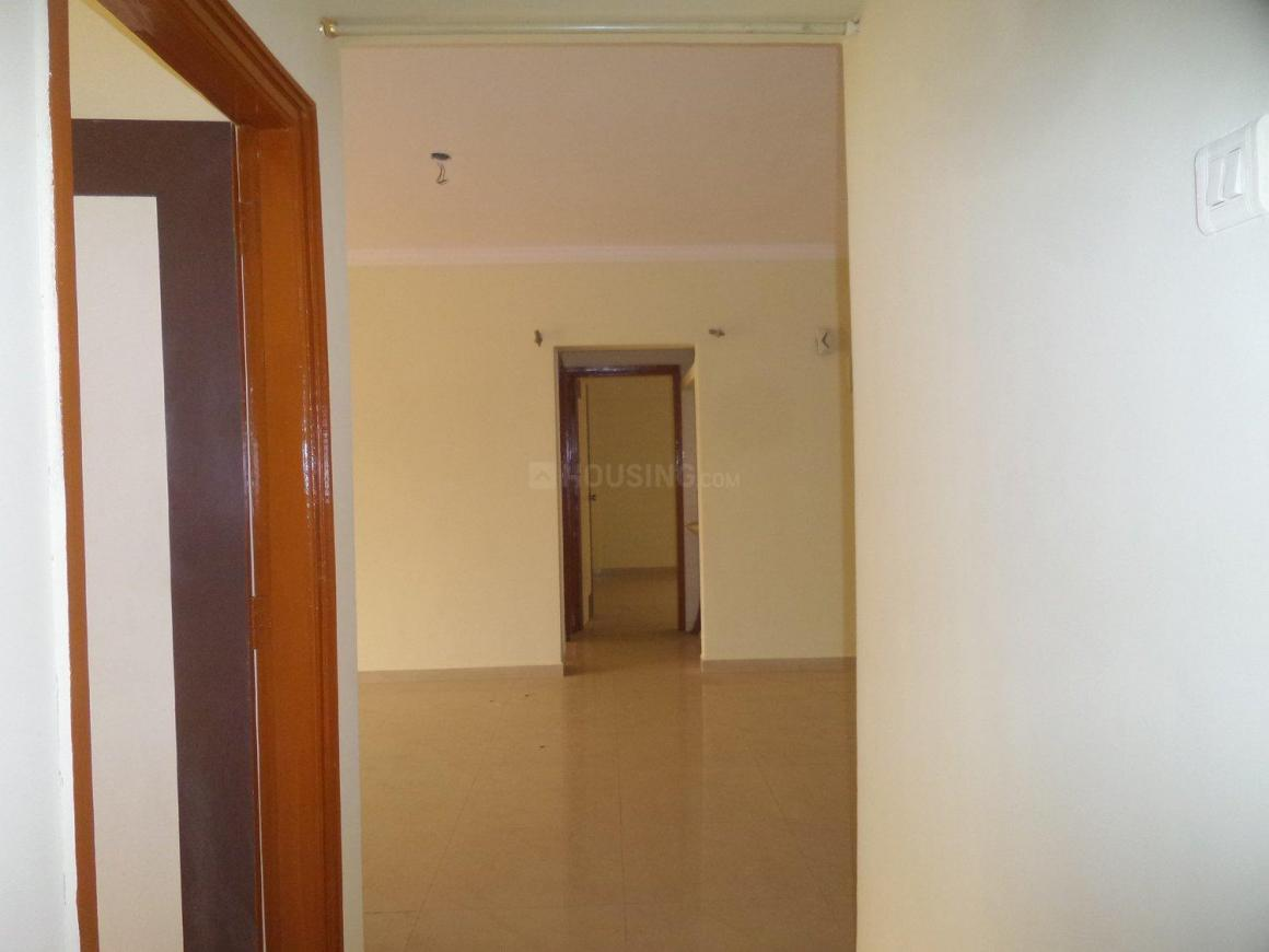 Hallway Image of 1700 Sq.ft 3 BHK Apartment for buy in Kalyan West for 12000000