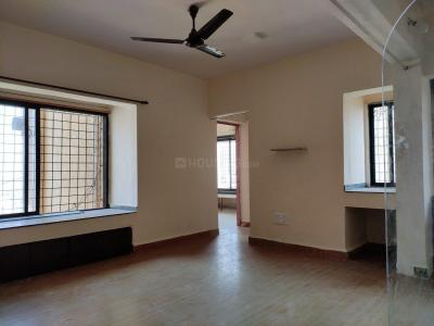 Gallery Cover Image of 700 Sq.ft 1 BHK Apartment for rent in Airoli for 22000
