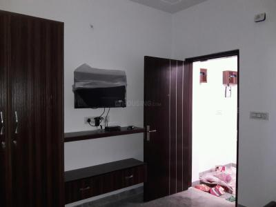 Gallery Cover Image of 300 Sq.ft 1 RK Apartment for rent in Sector 49 for 12500
