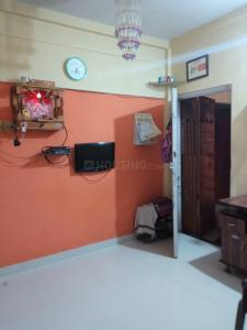 Gallery Cover Image of 550 Sq.ft 1 BHK Apartment for buy in Sai ViharHousing, Juinagar for 5700000