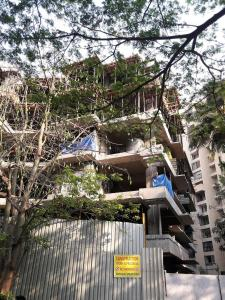 Gallery Cover Image of 1189 Sq.ft 2 BHK Apartment for buy in Nisarg CHSL, Chembur for 16000000
