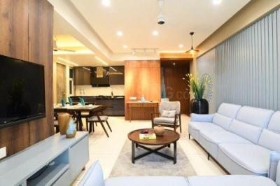 Gallery Cover Image of 1088 Sq.ft 3 BHK Apartment for buy in Laxmipura for 5540000
