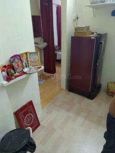 Kitchen Image of Girls PG On Yari Road Andheri West in Andheri West