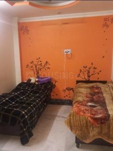 Bedroom Image of Tanya PG in Laxmi Nagar