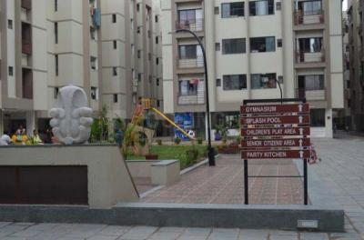 Gallery Cover Image of 660 Sq.ft 1 BHK Apartment for buy in Bakeri Smarana Apartments, Vejalpur for 2550000