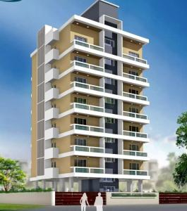 Gallery Cover Image of 960 Sq.ft 2 BHK Apartment for buy in Paradigm Shree Sneh, Aundh for 9500000