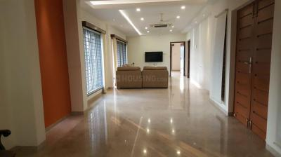 Gallery Cover Image of 3300 Sq.ft 4 BHK Apartment for rent in Alwarpet for 100000