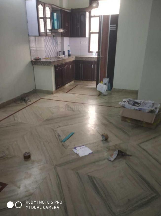 Living Room Image of 1200 Sq.ft 3 BHK Independent Floor for rent in Sector 19 Dwarka for 21000
