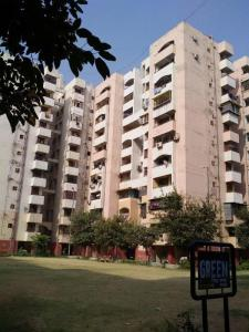 Gallery Cover Image of 1450 Sq.ft 3 BHK Apartment for rent in Jasola for 28000