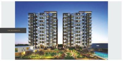 Gallery Cover Image of 1404 Sq.ft 3 BHK Apartment for buy in Kolte Patil Western Avenue, Wakad for 9500000