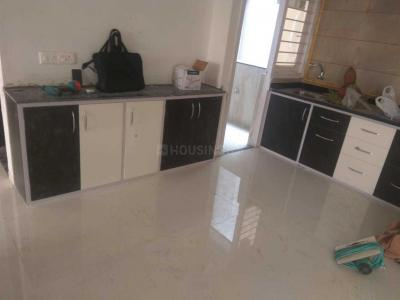 Gallery Cover Image of 1654 Sq.ft 3 BHK Apartment for rent in Zundal for 12000