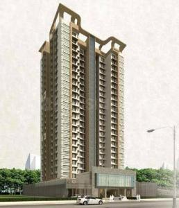 Gallery Cover Image of 2500 Sq.ft 4 BHK Apartment for rent in Thakur Jewel Tower, Kandivali East for 70000
