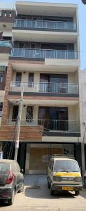 Gallery Cover Image of 970 Sq.ft 3 BHK Independent Floor for buy in Sector 15 Rohini for 13000000