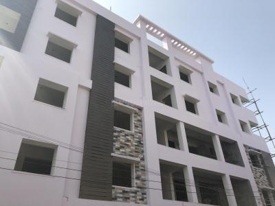 Gallery Cover Image of 1000 Sq.ft 2 BHK Apartment for rent in Boduppal for 10000