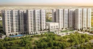 Gallery Cover Image of 1304 Sq.ft 2 BHK Apartment for buy in RR Nagar for 8600000