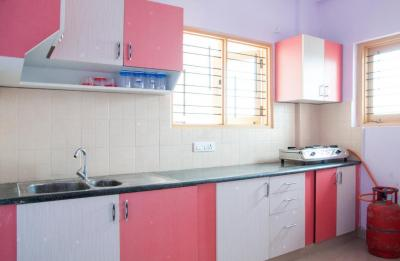 Kitchen Image of PG 4642953 Whitefield in Whitefield