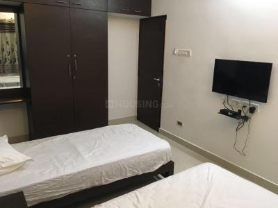 Bedroom Image of Vip Homes PG in Thoraipakkam