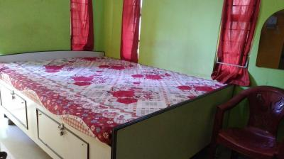 Gallery Cover Image of 400 Sq.ft 1 BHK Apartment for rent in New Town for 9000