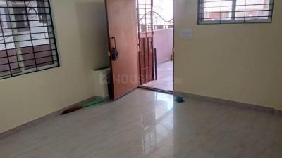 Gallery Cover Image of 512 Sq.ft 1 BHK Apartment for rent in Jeevanbheemanagar for 15000