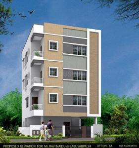 Gallery Cover Image of 3400 Sq.ft 7 BHK Independent House for buy in Hennur for 18000000