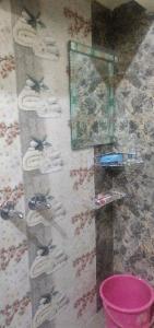 Bathroom Image of Singh's PG (men) in Pitampura