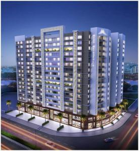 Gallery Cover Image of 757 Sq.ft 1 BHK Apartment for buy in Chembur for 10000000
