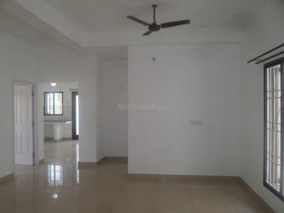 Gallery Cover Image of 960 Sq.ft 2 BHK Apartment for rent in Tharamani for 16000